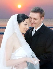 The book of Chinese Women in Love and Marriage